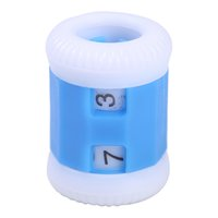 Wholesale Hand counter Digit Clicker Manually counter