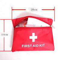 Wholesale New in Applied First Aid Emergency Medical Kit Survival Wrap Gear Hunt Camp