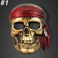 Cheap scary masks Best masquerade masks