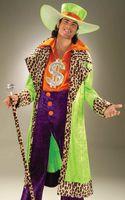 adult pimp costumes - Hot Sale Custom Made Adult Mens Halloween Costume s s Pimp Suit Outfit Cosplay Costume Halloween Party Event Coser Cosplayer