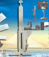 alignment test - New HI LO Welding Gauge Gage Internal Alignment Fit up Gap Scribed Line Socket Welds Test Ulnar Welder Inspection mm quot order lt no