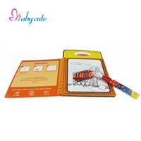 baby coloring pages - Magic Water Drawing Book Vehicle Themed Board Water Pen Magic Water Doodle Reusbale Coloring Painting Pages Baby Toys