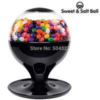 Wholesale Piece Motion Activated Candy Dispenser Vintage Gumball Machine Sweet Dispenser Machine