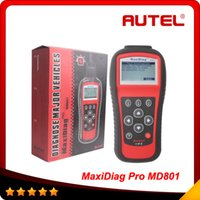 maxidiag jp701 - best quality maxidiag pro MD in scan tool MD801 code scanner JP701 EU702 US703 FR704 Top quality