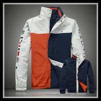 mens designer clothes - Fall Fashion Brand Mens Winter Jackets And Coats Mens Designer Clothes Outdoors Clothing Two Side Wear Overcoat Sports Jacket