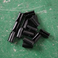 bicycle tubing - MTB Mountain bike bicycle frame U Shap buckle for brake line tube shifter cable buttons fixed tubing clips