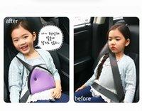 Wholesale Car seat belt holder Seat belts fixator