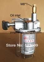 Wholesale Hot Sale Manual Lubrication Oil Pump Piston handy lubricator HD for centralized lubrication system