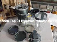 Wholesale 16 piece AU EU UK plugs W Volt New blender Pro Series Blender black color