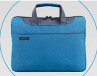 Wholesale Newest Nylon Handbag For Laptop Messenger For Macbook Notebook quot Protecter Soft Bag Sleeve Case