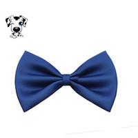 Wholesale Wavors Fashion Cute Dog Puppy Cat Kitten Pet Toy Kid Bow Tie Necktie Clothes
