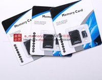 32 micro sd card - Generic GB Micro SD TF Memory Card for Android Smart Mobile Phone and Tablet PC with Free Adapter Free Drop Shipping
