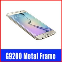 dual sim phone smart phone - HDC S6 G9200 Android5 Smart phone Show Octa Core RAM G ROM GB G LTE MP camera Nano Sim Card