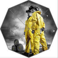 bad pictures - Breaking Bad Design Print Fashion Portable Foldable Umbrella Provide your pictures for Custom made