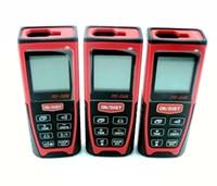 Wholesale Portable laser rangefinder m upgraded mm rangefinder infrared electronic device