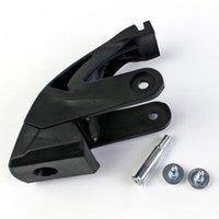 axle brake - roller skates brake black color with axles and screws
