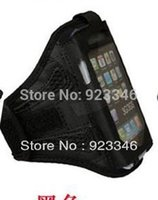 arm sports videos - Solf Belt Sport Armband For iPhone S Colorful Arm Band For iPhone Travel Accessory For itouch Video