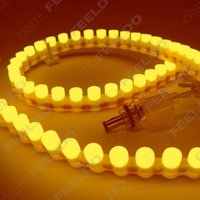 assured bulbs - 30pcs v car cm yellow amber waterproof PVC wall LED bulbs simple installation quality assured