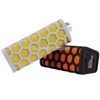 Wholesale Portable Wireless Bluetooth Speaker Built In Mic W Stereo Audio Sound Outdoor Waterproof Shockproof Speaker for iPhone Car