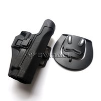 airsoft sig - CQC Holster For Sig P220 P226 Holster Tactical Airsoft Paintball Right Handed Holster