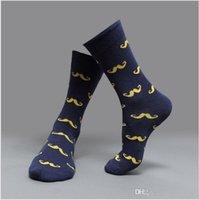 huf hats - 2015 factory price wall color female male unisex sports socks hat beard soft cotton socks stockings Socks TOPB2940 pair Britain