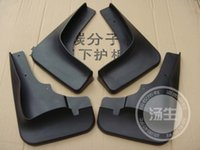 Wholesale Mitsubishi Outlander Soft plastic Mud Flaps Splash Guard