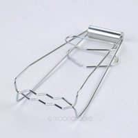 Wholesale 1Pc Stainless Steel Clip Plate Ropegripper Basin Dishes Clip Anti hot Casserole Bowl Clip Kitchen Tools ZJJ0098