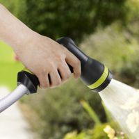 Wholesale New Arrival Garden Water Gun TOKUYI TO GSB Garden Water Gun Sprinkler Set Spray Nozzle Car Washing Garden Tool Accessories
