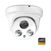 array plastics - AHD MP P Full HD IR Cut CCTV Plastics Dome Security Camera Array IR