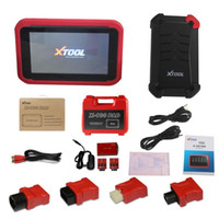 auto key programming - DHL Free XTOOL X100 PAD Tablet Auto Key Programmer with EEPROM Adapter Support perform key programming mileage adjustment Read Pin code