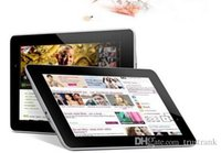 Wholesale 9 inch Android Allwinner A23 Dual Core tablets MB Ram GB Rom Dual camera WIFI OTG hot Tablet PC