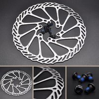 Wholesale G3 Stainless steel mountain bike disc brake rotor hydraulic disc brakes bike use MM X60 HM578W