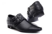 big band wedding - France L Brand V Design New Mens Dress Shoes Fashion Oxford Shoes For Men Fashion Party Wedding leather shoes Big Size