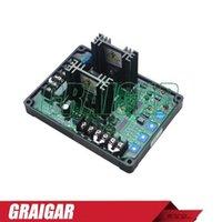 Wholesale 5PCS Universal Brushless Voltage Regulator GAVR A Genrator AVR GAVR15A