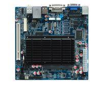 atom dvi - HCIPC M4231 ITX HCM25E21A Atom D2550 COM GPIO Mini PCIE SATA Giga LAN PCI LPT VGA DVI DDR3 ATX