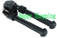 Wholesale Aluminum inch degrees Adjustable Precision Camera Atlas V8 Tripod Bipod