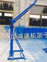 Wholesale 2015 Promotion Sales Automatic Straight type lifting crane