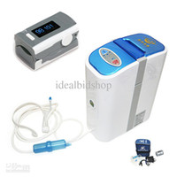 Wholesale Hotsale New Apprival CE and FDA Approved Portable Oxygen Concentrator Generator Fingertip Pulse Oximeter SpO2