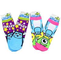 batch painting - brand famous D painting lovers men s socks female socks cute cartoon colorful meias2 double batch