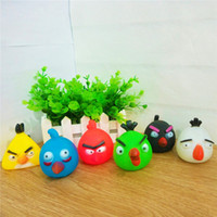 green sand - Color Birds Rubber Baby Bath Toys Water Sounds Animal Dolls Kids Swiming Beach Gifts Sand Play Water Fun Children Gifts Toys SK591