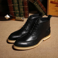Cheap Casual Work Boots For Men | Free Shipping Casual Work Boots