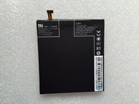 phone number - 100 New Original BM31 mAh Battery For xiaomi mi3 m3 Smart Mobile Phone In Stock Tracking Number