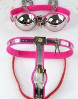 Cheap Y Chastity Belt Best Stainless Steel Chastity Belt