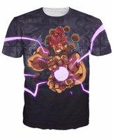 akuma street fighter - Akuma T Shirt Gouki Gohadoken character Street Fighter series and UDON comics t shirt summer style tee chemise for women men