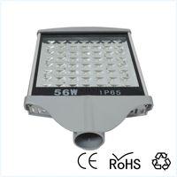 Wholesale LED street light W Bridgelux Epistar AC V IP65 led street lighting fixtures free fedex