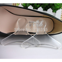 Wholesale A24 Increase Insole T after heel stick thickening silica gel transparent postings wear foot response free stickers IA878 P