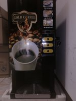 vending machine - Instant beverage vending machine