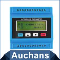 Wholesale TUF M DN15 DN100mm Ultrasonic Flow Heat Module Flow Meter Flowmeter