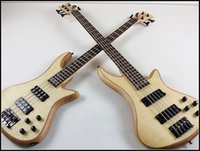 bass guitar gifts - New hot MX playing type string guitars string electric bass wood color grade forehand left hand guitar accessories gift