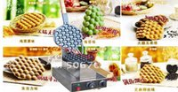 Wholesale Hot sele Electric Waffle Makers Machine Aberdeen Egg maker with Recipe